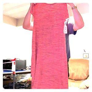 Small Lularoe maxi dress